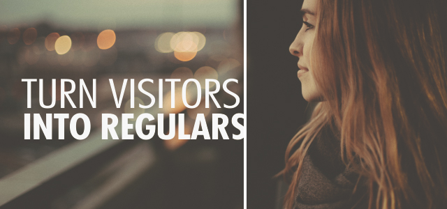 Turn Visitors Into Regulars: 3 Paths All Planters Must Know