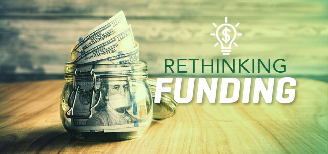 Rethinking Church Plant Funding