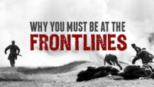 Why Your Plant Must Be at the Frontlines