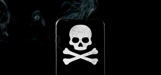 """Is Your Ministry Suffering From """"Death by iPhone"""" Syndrome?"""