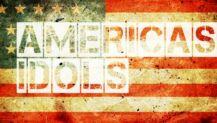 idols in America