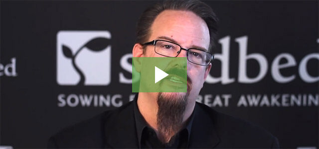 Video - Ed Stetzer: Church Planting 101