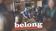 "Free Small Group Series: ""Belong"""