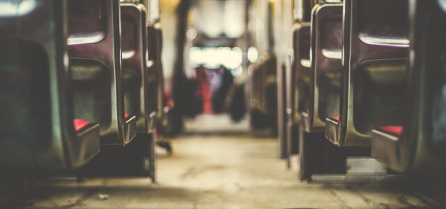 Is Your Gospel More Than a Bus Ticket to Heaven?