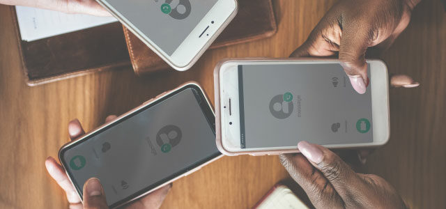 Church Planters' Must-Know: Contacting Vs. Connecting