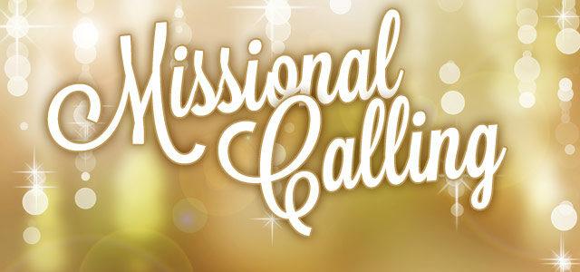 missional calling