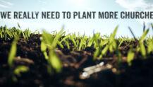 Plant More Churches