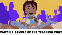 "Free Sunday School Lesson Package: ""The Generosity Adventure"""