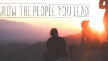 4 Free Ways to Grow the People You Lead