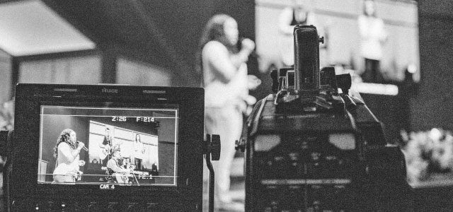You Can Learn to Livestream Services—The Basics
