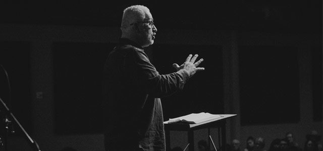preaching and storytelling