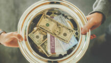 Preaching About Money: 5 Vital Steps