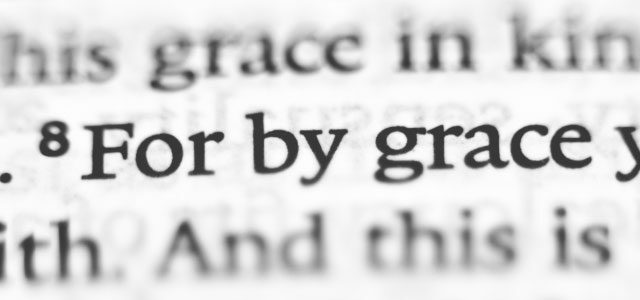 15 Magnificent Quotes to Help You Preach Grace