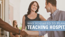 Why You Need to Plant a Teaching Hospital