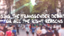 Transgender Debate