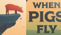 """Free Sermon Series Package: """"When Pigs Fly"""""""